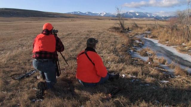 On Your Own Adventures: Season 1, Episode 5 - Montana Whitetail
