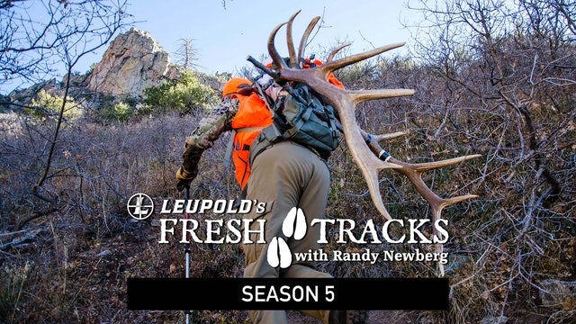 Fresh Tracks – Season 5