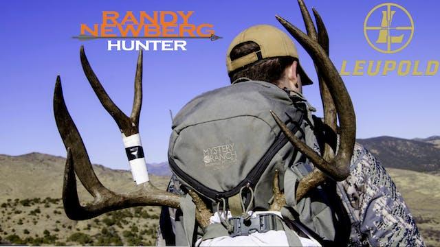 Nevada Mule Deer Camp (Part 1)