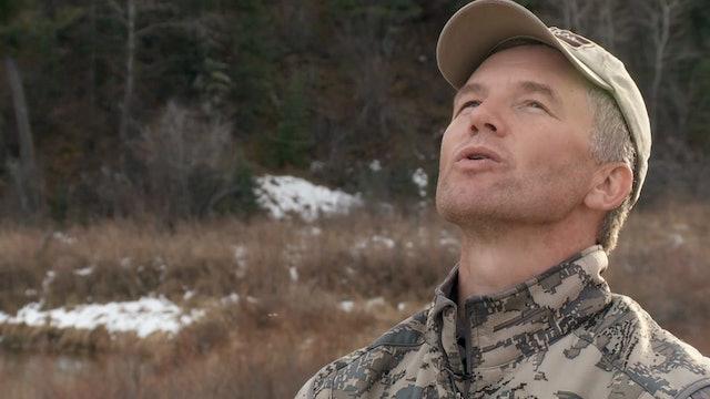 Fresh Tracks: Season 1, Episode 5 - Montana Elk