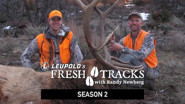 Fresh Tracks – Season 2