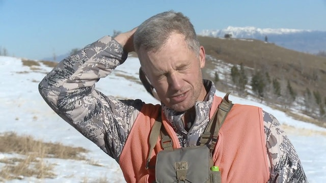 Fresh Tracks: Season 2, Episode 6 - Montana Mule Deer