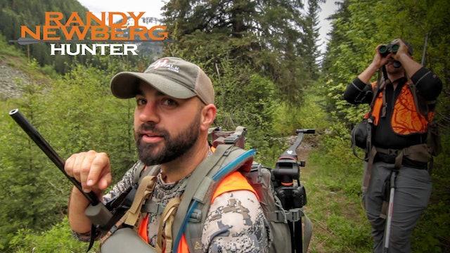 Hunt Talk Forum members produce a Montana black bear hunt