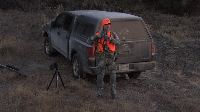 On Your Own Adventures: Season 4, Episode 3 - Colorado Elk
