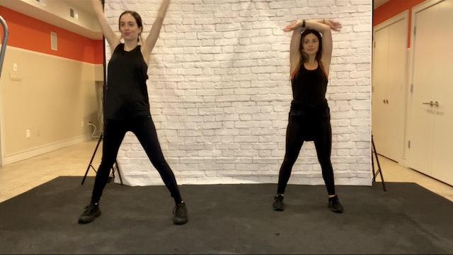 45MIN DANCE CARDIO (feb)