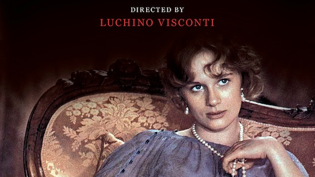 CONVERSATION PIECE directed by Luchino Visconti