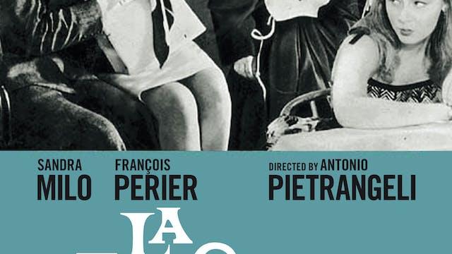THE VISITOR - original Italian Version with English subtitles