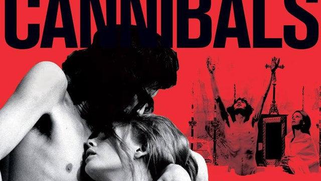 The Year of the Cannibals directed by Liliana Cavani