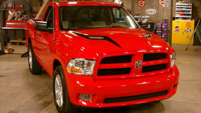 The Ram 1500 Express (Season 5 Episod...