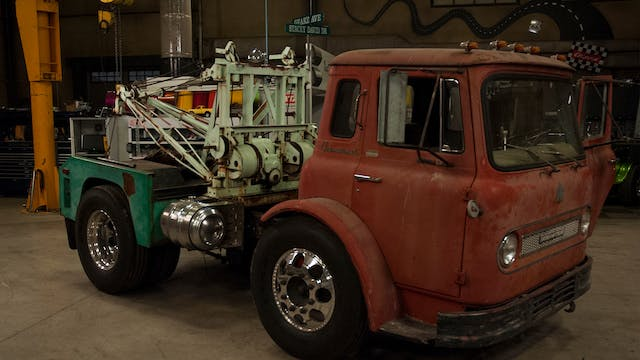 Heavy Metal Tow Truck Returns (Season...