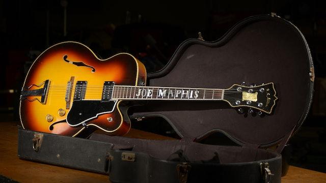 The Joe Maphis Guitar (Season 14 Episode 6)