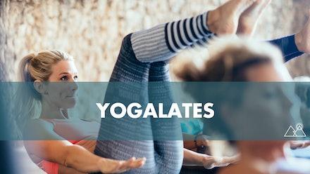 Ra Yoga Live Video