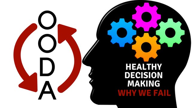 2: Why We Get In a Health Rut - The Closed Loop Effect
