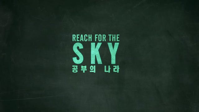 Reach For The SKY 공부의 나라 - Feature
