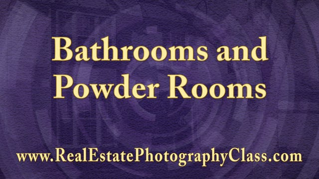 019 Bathrooms