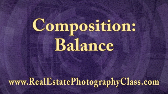 006 Composition: Balance