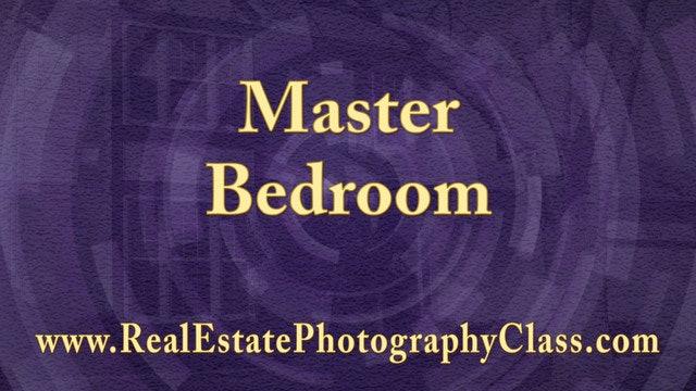 017 Master Bedrooms