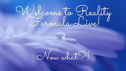 Reality Formula Live Video