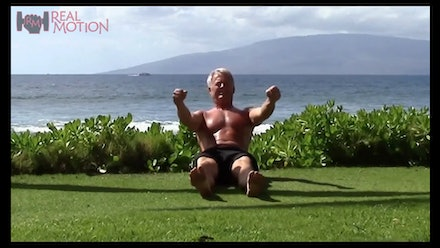 >   Real Motion Workout Video