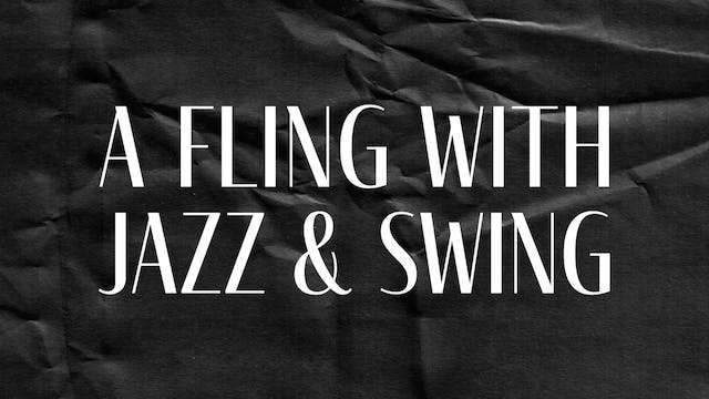 Passion Plays: A Fling With Jazz And ...