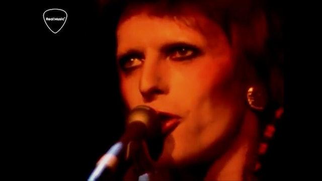 Jukebox Journey: David Bowie - Changes