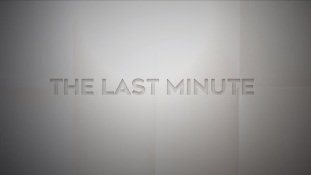 Live With: Sierra Hull - The Last Minute