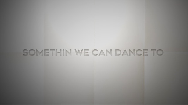 Live With: Sammy Arriaga - Somethin We Can Dance To