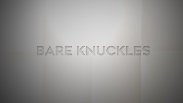 Live With: The War and Treaty - Bare Knuckles