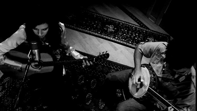 Simple Hymns: Katie Gustafson - Be Still My Soul