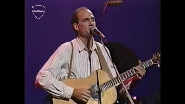 My Music: Dan Tyminski - James Taylor...