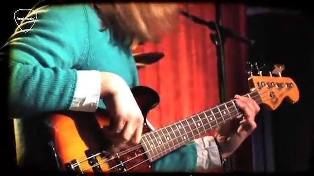 My Music: Kip Moore - Maroon 5 - Sunday Morning