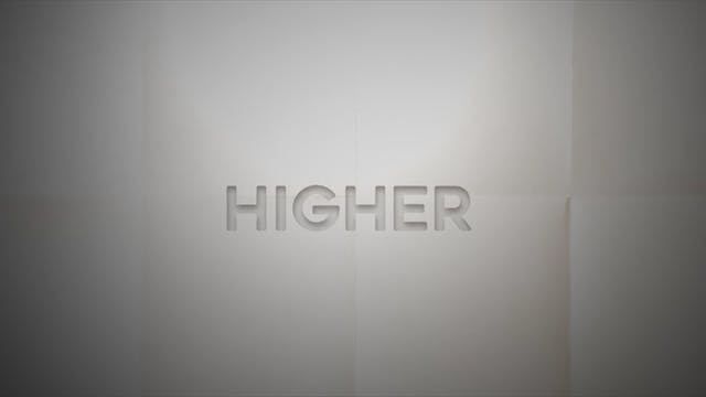 Live With: Thad Cockrell - Higher