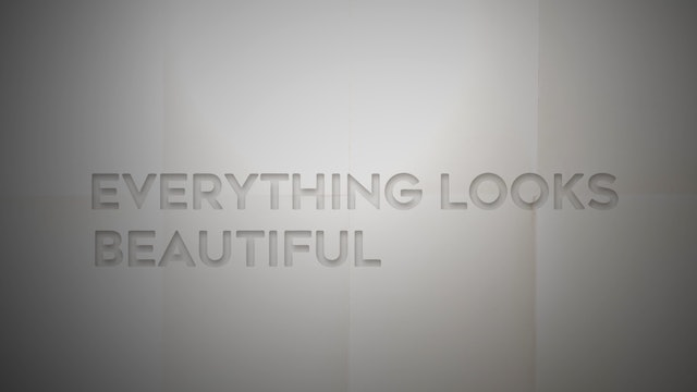 Live With: Lucie Silvas - Everything Looks Beautiful