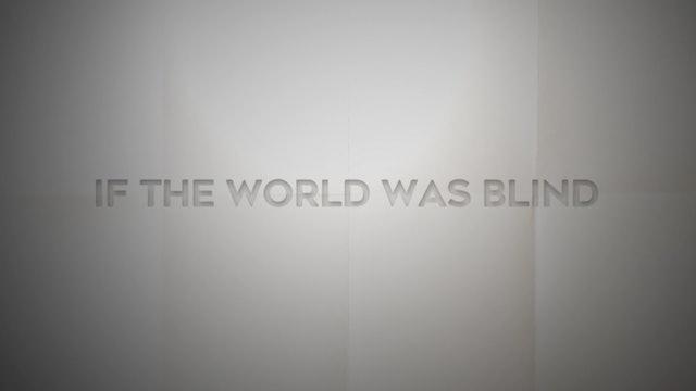 Live With: EmiSunshine - If the World Was Blind