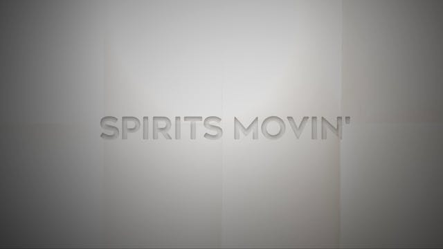 Live With: Seth Walker - Spirits Movin'