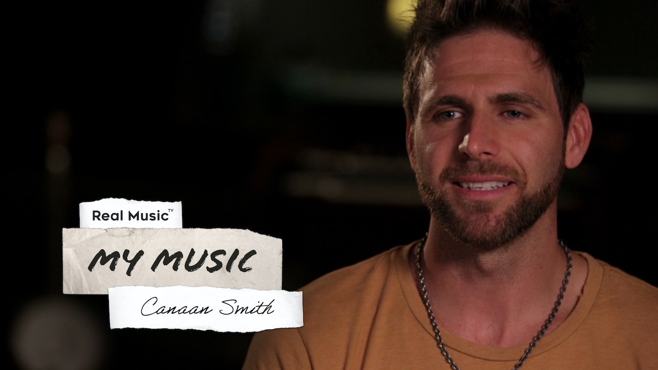My Music: Canaan Smith