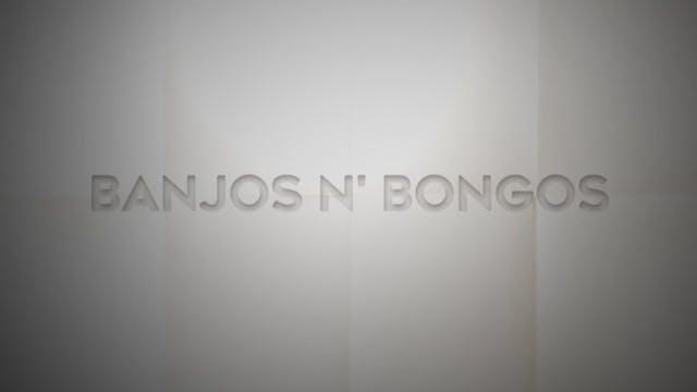 Live With: Sammy Arriaga - Banjos N' ...
