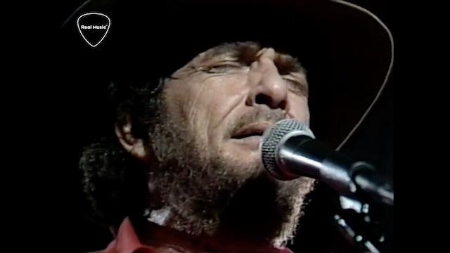 My Music: Joe Bonsall - Merle Haggard - Today I Started Loving You Again