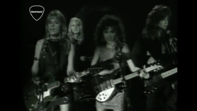 Jukebox Journey: The Bangles - If She Knew What She Wants