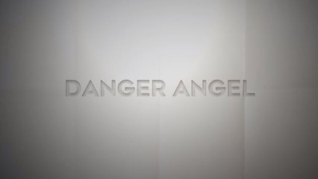 Live With: Larkin Poe - Danger Angel