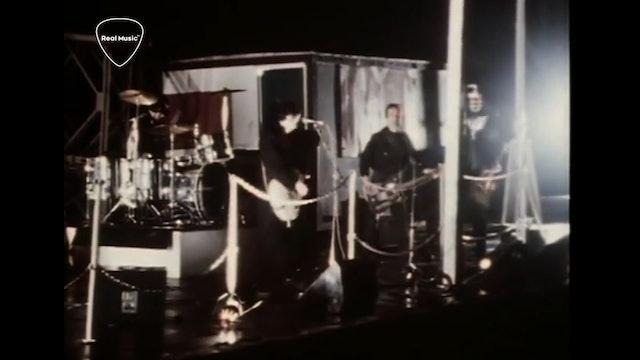 Jukebox Journey: The Clash - London Calling