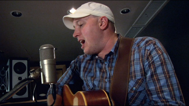 Simple Hymns: Chris McClarney - O for a Thousand Tongues to Sing