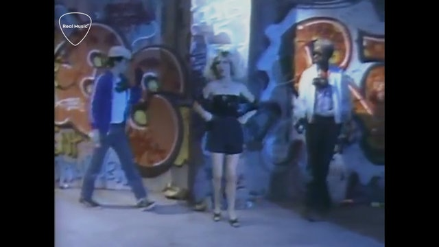 Jukebox Journey: Blondie - Rapture