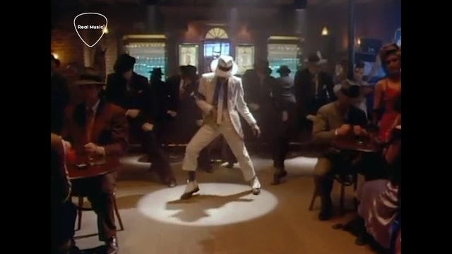 My Music: Eric Paslay - Michael Jackson - Smooth Criminal