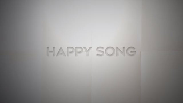 Live With: Blane Howard - Happy Song