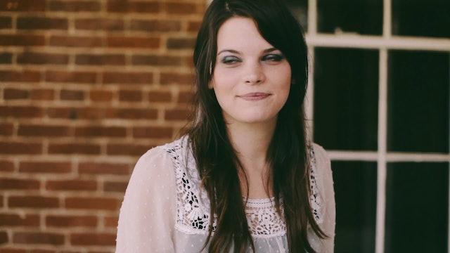 Simple Hymns: Savannah Ellis - Rejoice, the Lord Is King