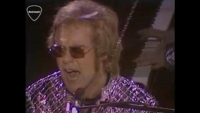 Jukebox Journey: Elton John - Rocketman
