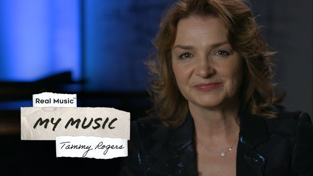 My Music with Tammy Rogers