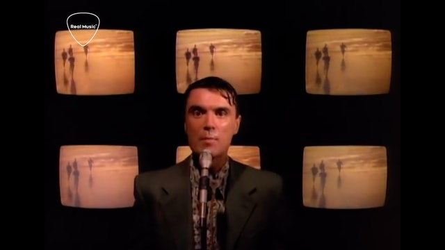 Jukebox Journey: Talking Heads - Wild Wild Life
