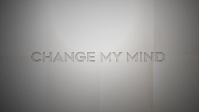 Live With: Liza Anne - Change My Mind